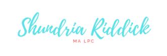 Shundria Riddick, MA LPC